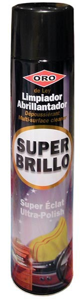Limpiamuebles Super Brillo 520 c.c.
