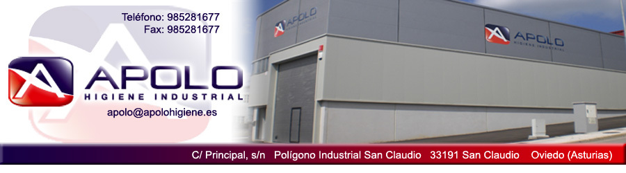 APOLO HIGIENE INDUSTRIAL